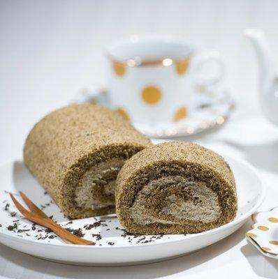 伯爵茶Roll/Earl Grey Roll
