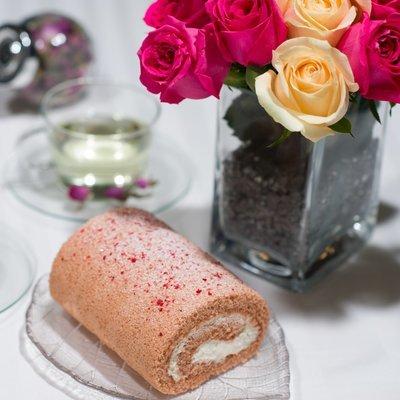 玫瑰Roll/Rose Roll