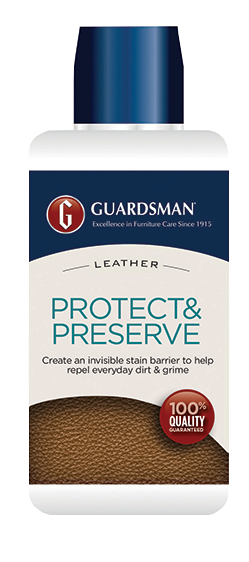Guardsman Leather Protect & Preserve