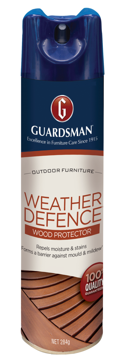 Guardsman Outdoor Weather Defence Wood Protector