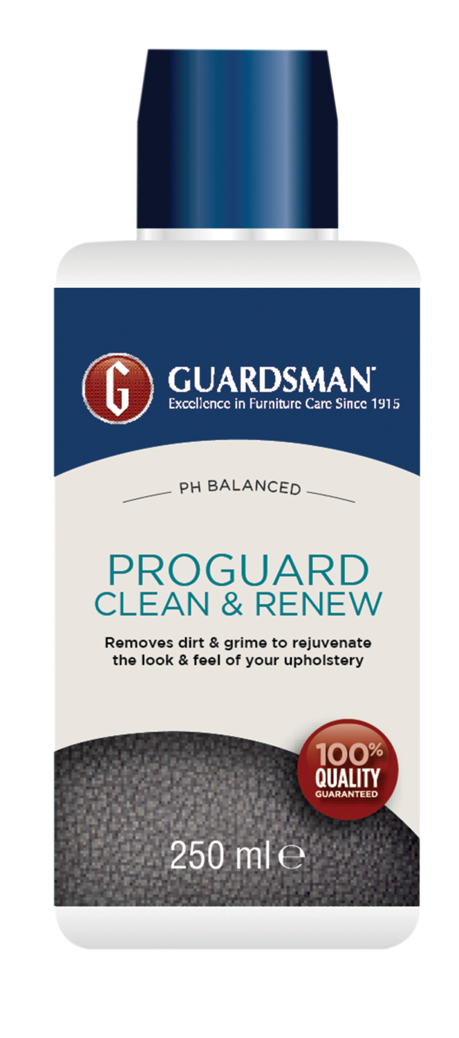 Guardsman ProGuard Clean & Renew