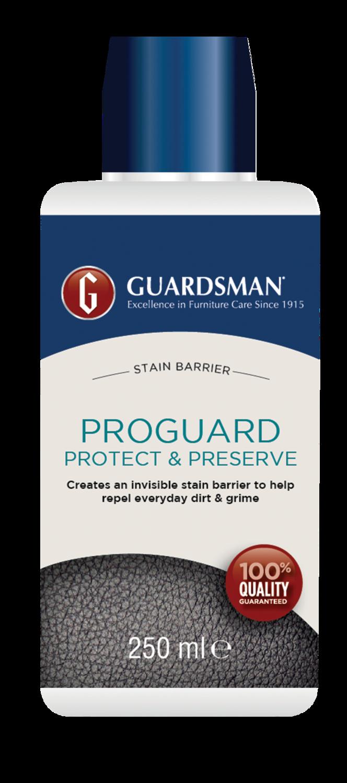 Guardsman ProGuard Protect & Preserve
