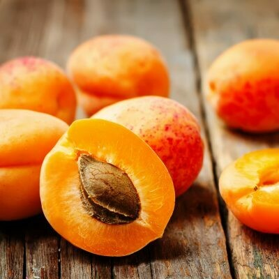 Apricot Tree Story's Improved