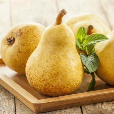 Pear Trees Duchess