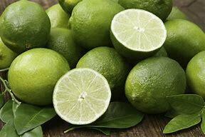 Lime Tree Tahitian