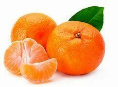 Mandarin Tree Dwarf Seedless