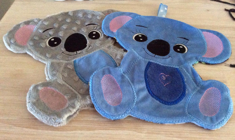 Snuggle Buddy Koala