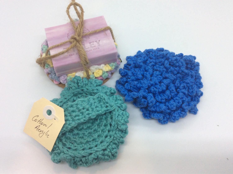 Body Scrubby Gift Set