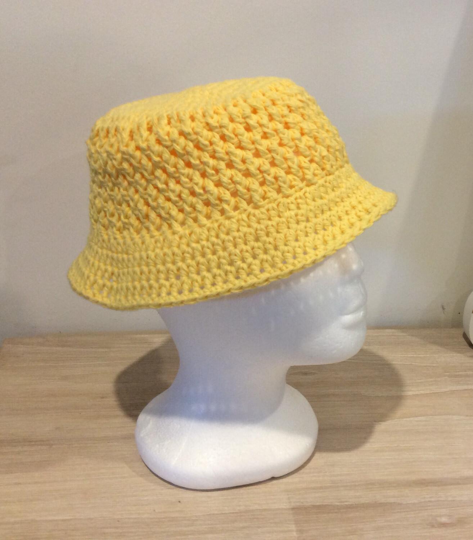 Brimmed Sun Hat TODDLER