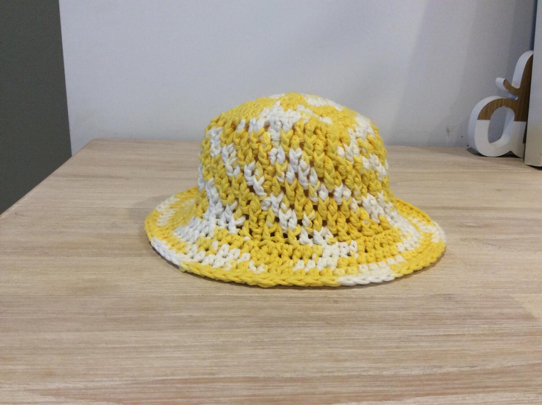 Brimmed Sun Hat INFANT