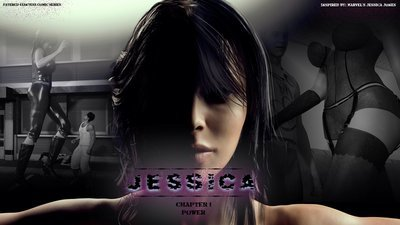 Jessica Chapter 1: Power English Edition