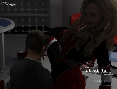 The Level 13 Season 1 Chapter 1: A Brand New Life English Edition
