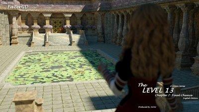 The Level 13 Season 1 Chapter 7: Final Chance English Edition