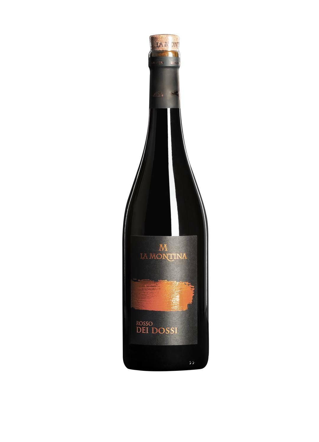 Rosso dei dossi (3 bottiglie) 14981