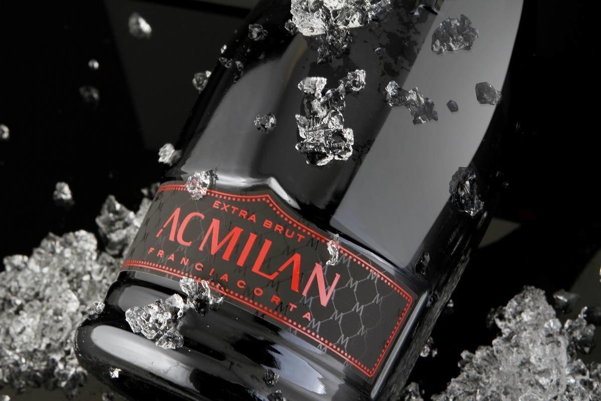 Ac Milan Extra Brut (3 bottiglie)