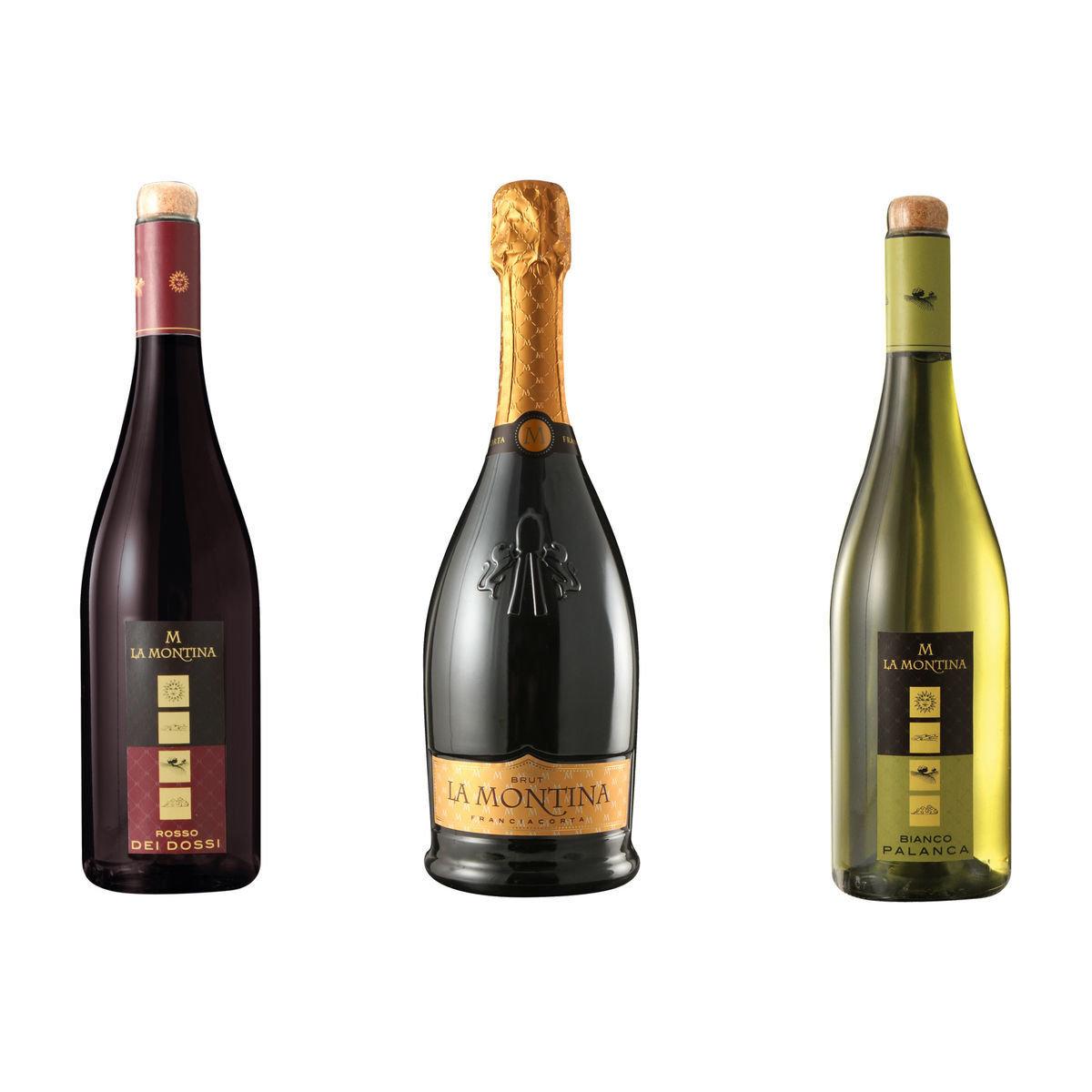 Confezione fai da te (3 bottiglie) 14999