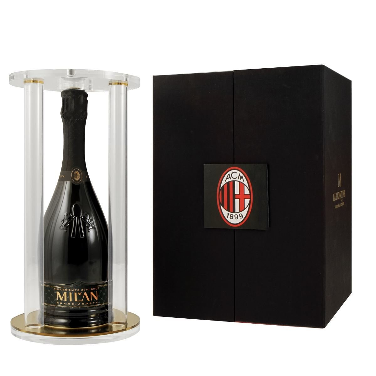 AC Milan Luxury