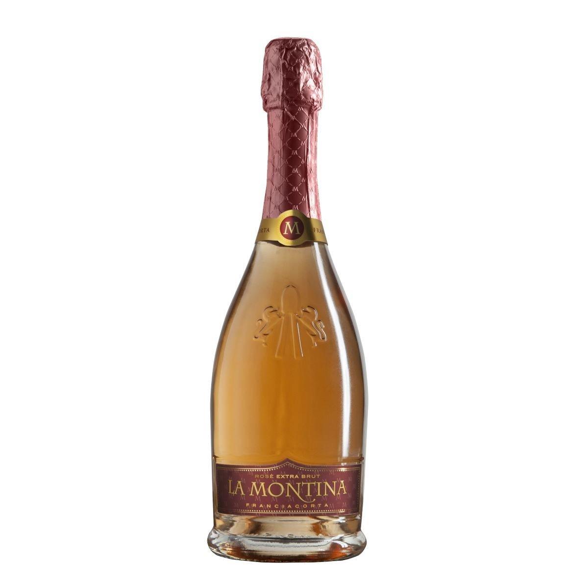 Rosè Extra Brut Docg (3 bottiglie) 15010