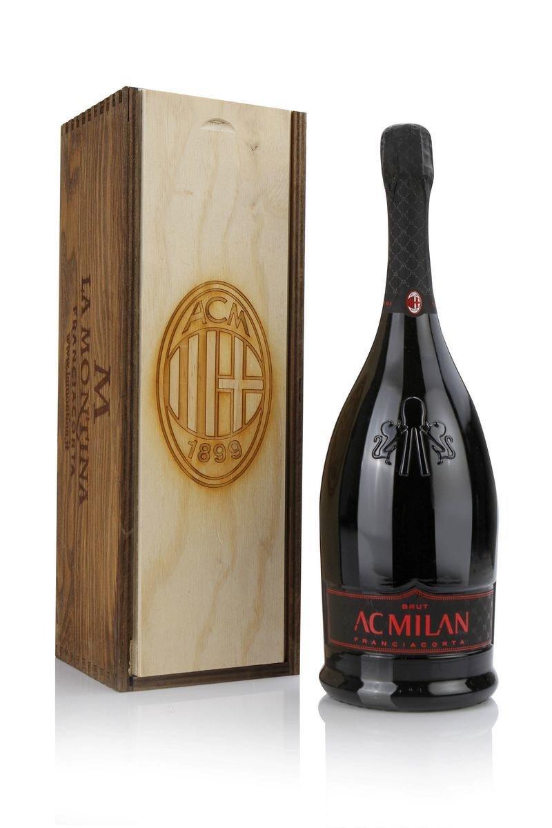 Magnum Ac Milan Brut