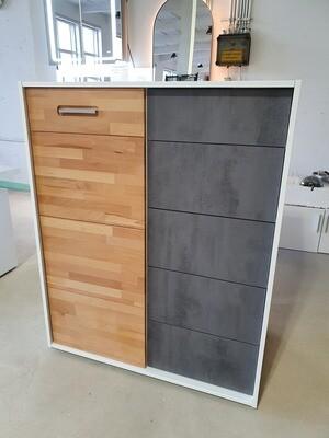 Highboard Myhelden Möbel bei Wuppertal Megaoutlet Lagerverkauf%%