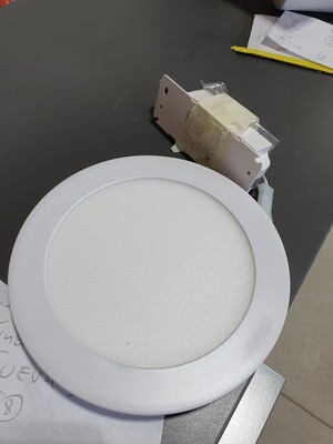 LED-Einbauleuchte Fueva I EGLO Möbel bei Herdecke Megaoutlet