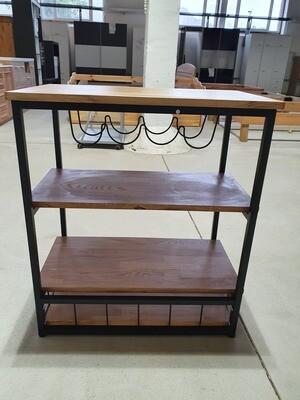 Weinregal Myhelden Möbel bei Kamen Megaoutlet H8050