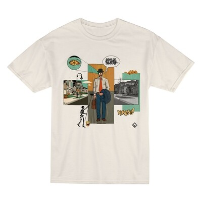 'YIKES!' T-Shirt