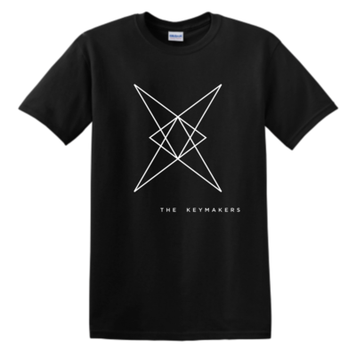Official Black Tee