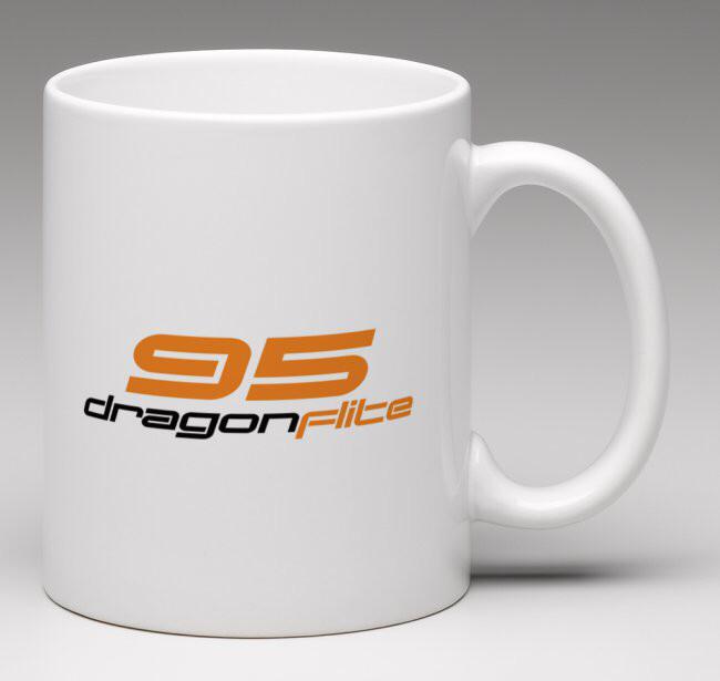 DF95 Premium Coffee Mug (325ml)