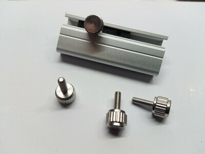 Thumb Screw for SAILSetc Boom Slide
