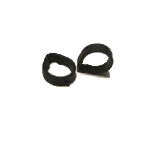 10mm Boom band, glass filled plastic with eye