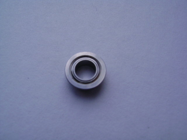 Sailsetc Ball Race Bearing for Jib Boom Swivels
