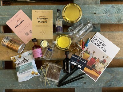 3 Month Subscription Box