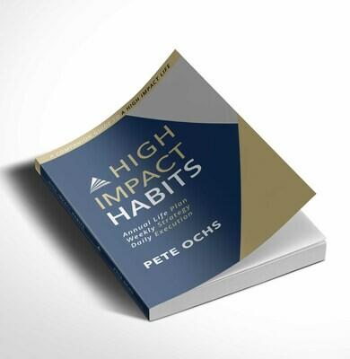 High Impact Habits