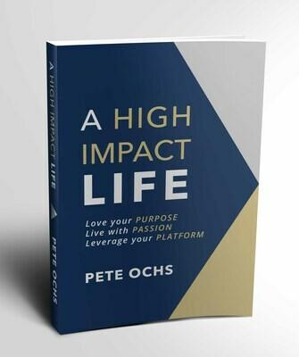 A High Impact LIFE