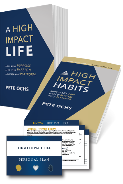 High Impact Bundle