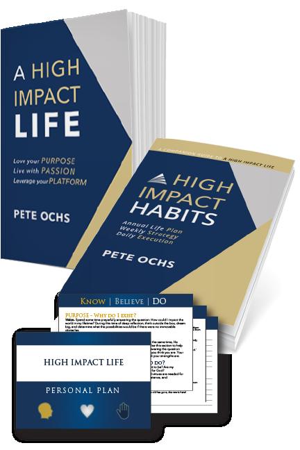 High Impact Bundle