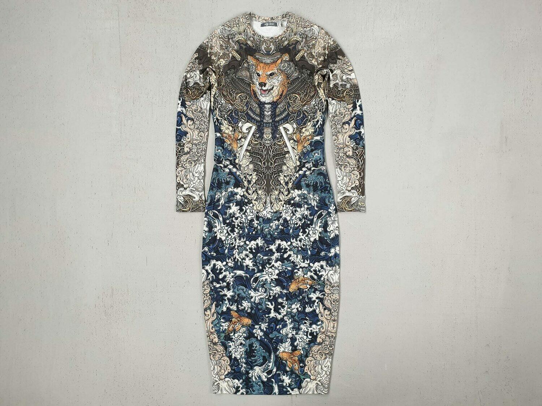 AKITA SAMURAI [DRESS]