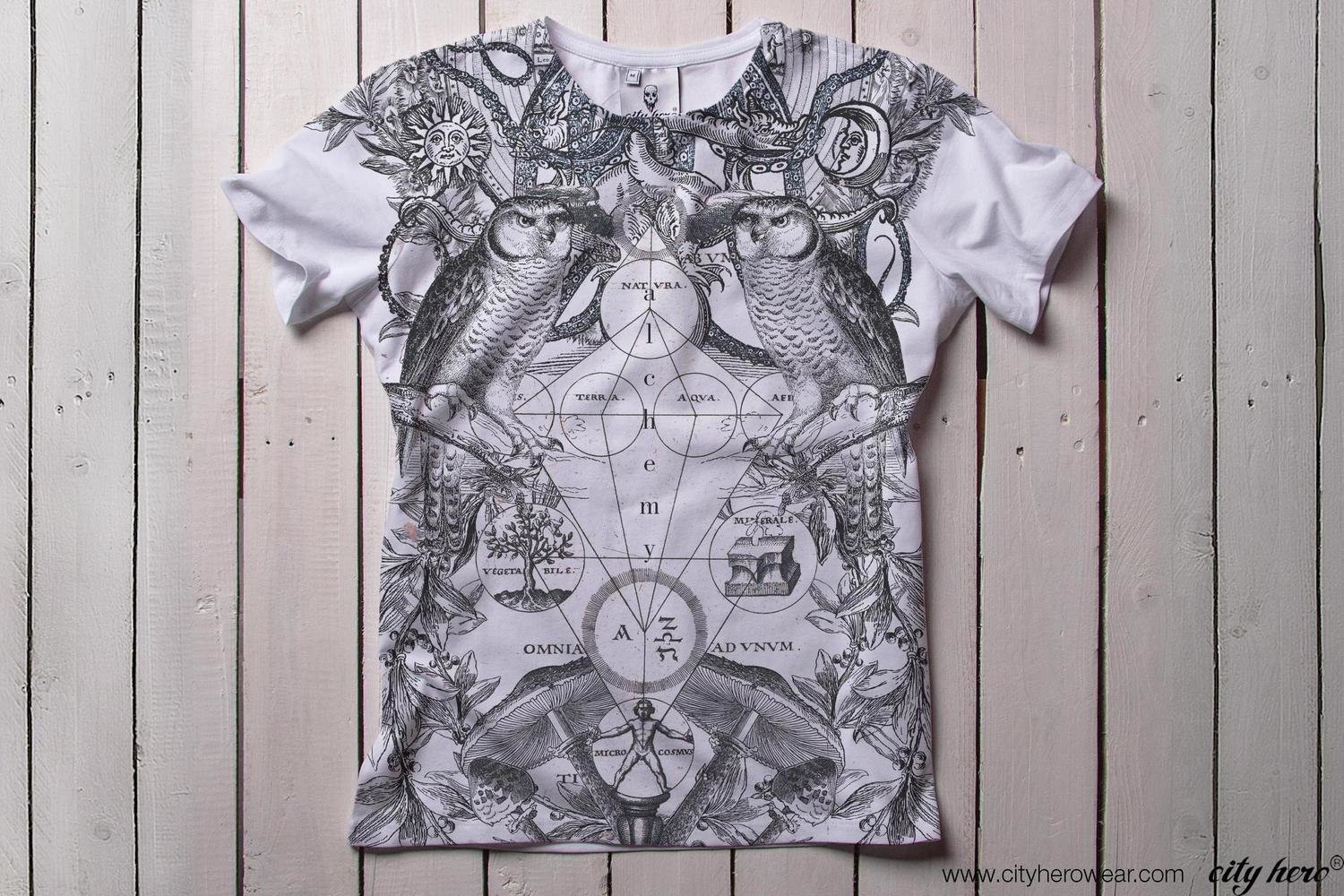 Alchemy [T-SHIRT MEN]