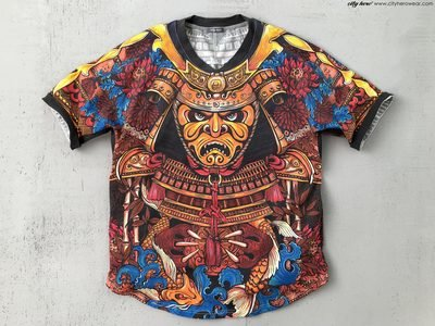 SAMURAI STORY 1.0 [T-SHIRT MEN]