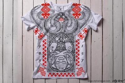 Slavic Snakes [T-SHIRT MEN]