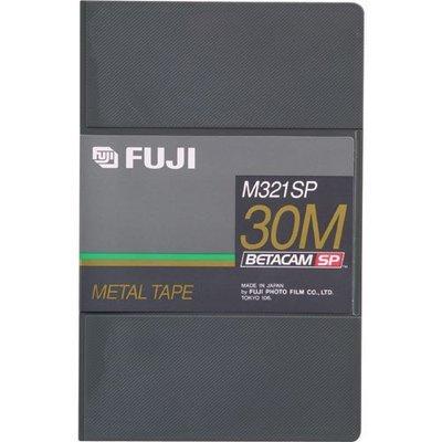 BETACAM TAPES             30 Minuten      Fujifilm
