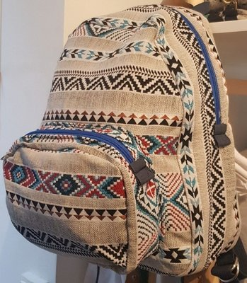 NEW South American Small Rucksack