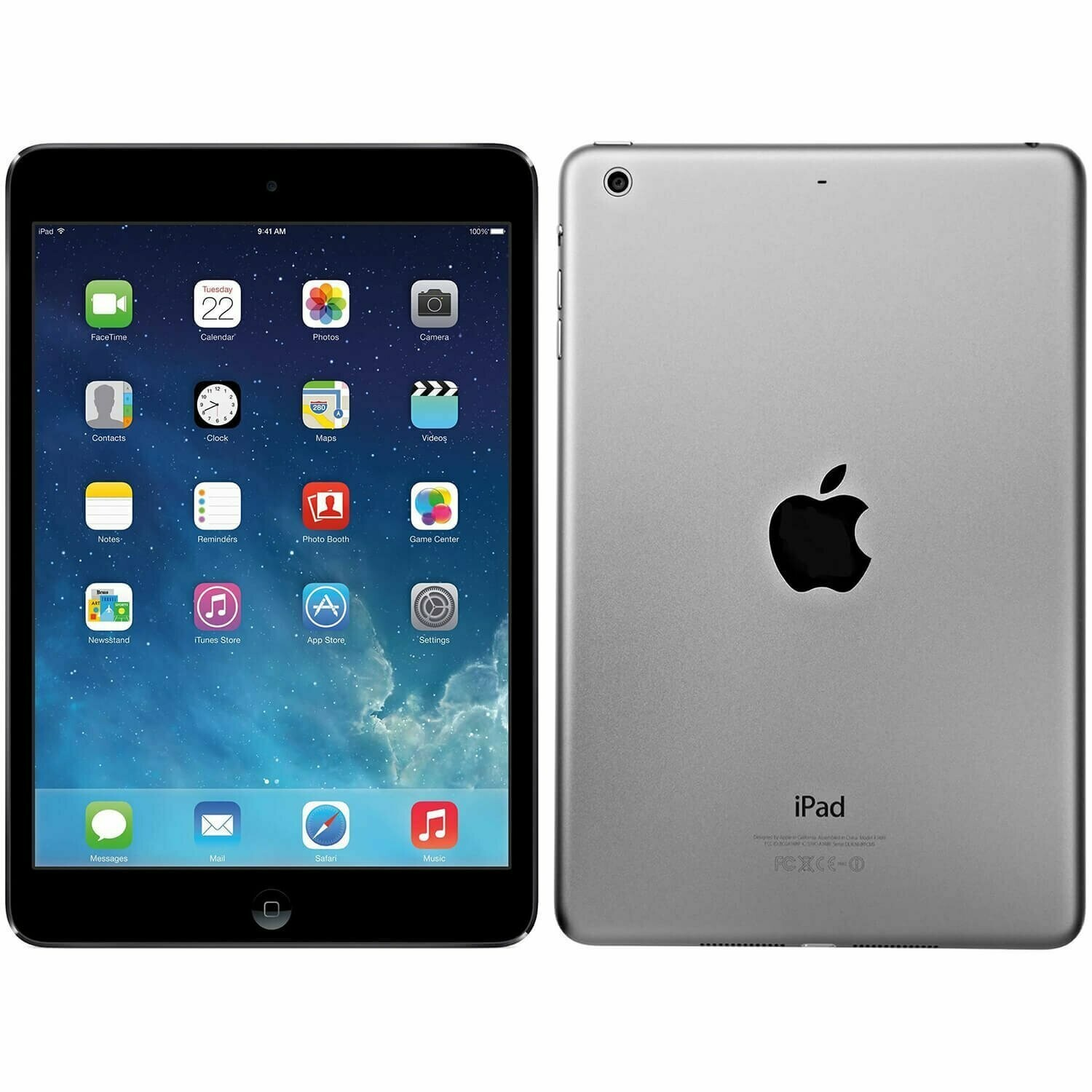 iPad Air 128GB Grade A with New Battery