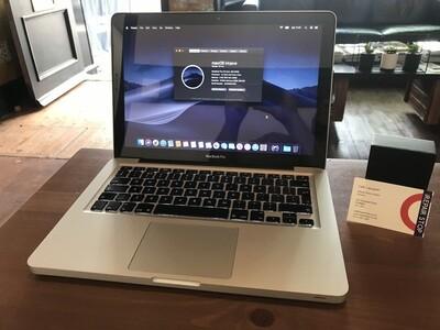 MacBook Pro 13 2010 8GB DDR