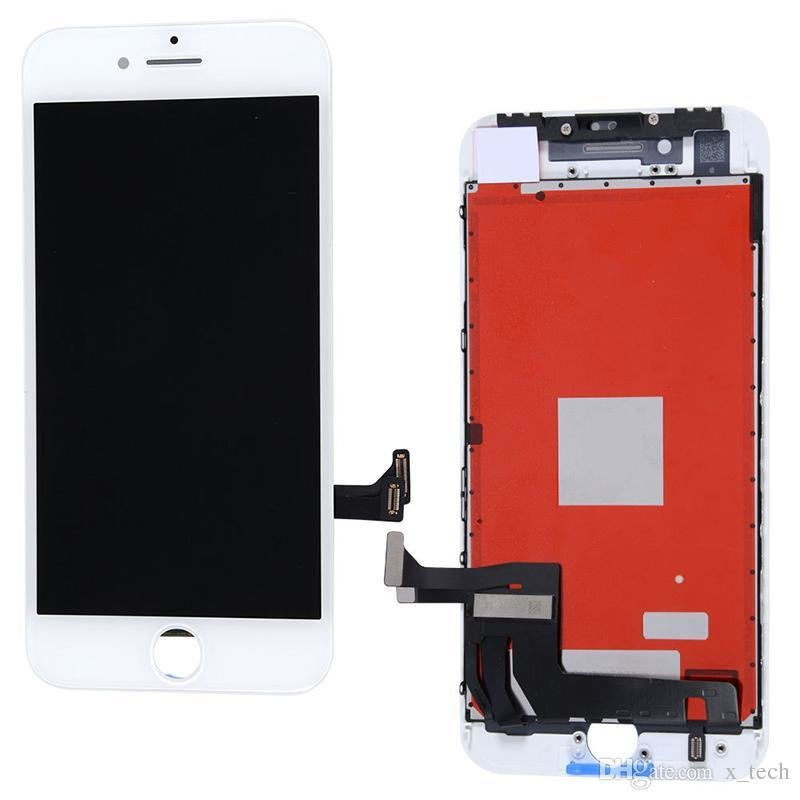 iPhone 8 Plus  replacement display with free fitting.