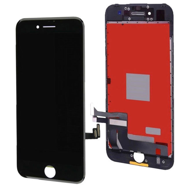 iPhone 7  replacement display with free fitting.