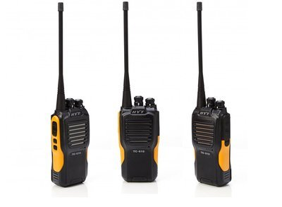 Hytera TC-610 Analog radio