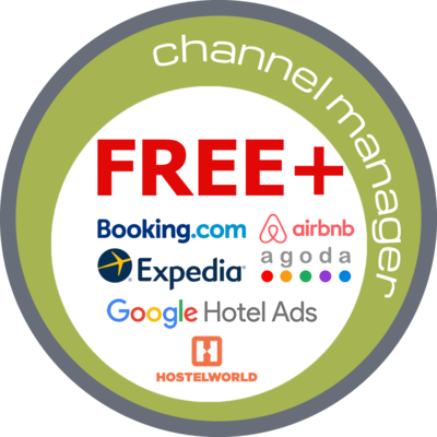 Channel Manager FREE+ 00014