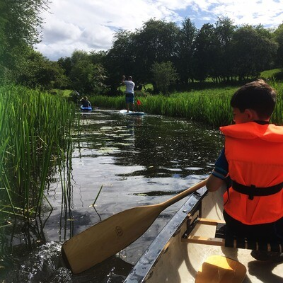 Paddlesport Taster Session